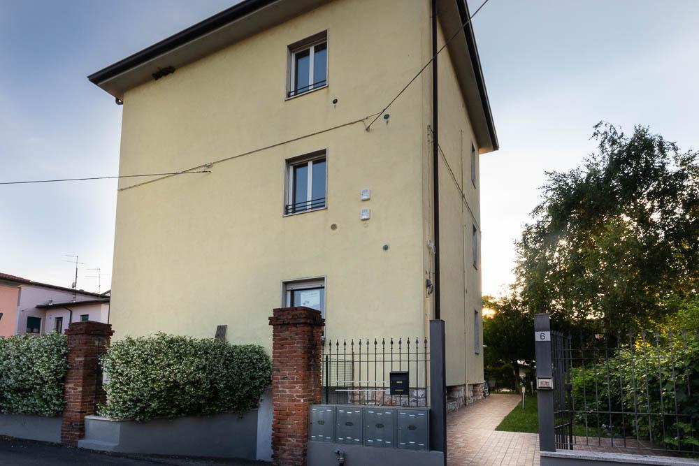 Bnb Verona Esterno