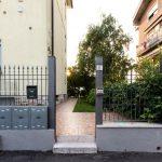 Bnb Verona Entrance